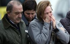 Cơ phó Germanwings tìm thông tin về cách tự tử trên mạng