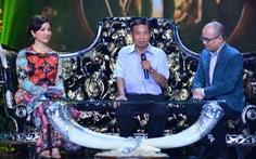 Tình ca Việt lên sóng truyền hình