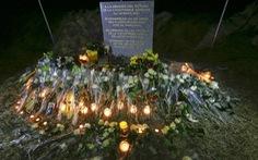 Tai nạn máy bay Germanwings: Ngừng tìm kiếm thi thể nạn nhân