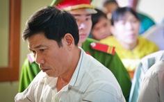 Phó Công an TP Tuy Hòa chỉ bị đề nghị án treo