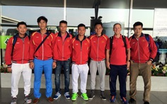 """Làng quần vợt VN lại """"dậy sóng"""" với tâm thư của HLV người Úc"""