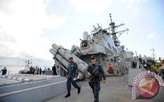 Indonesia muốn tập trận thường kỳ với Mỹ ở biển Đông