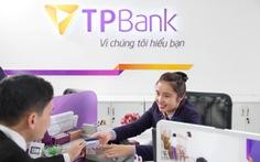 Quý 1/2015: TPBank lợi nhuận đạt 103% kế hoạch