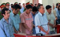 Tuyên án treo cho nguyên phó công an TP Tuy Hòa