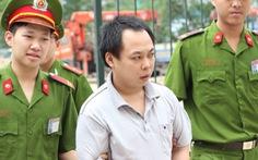 Xét xử kẻ khống chế con tin gây náo loạn tại Hà Nội