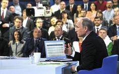 Tổng thống Nga kỳ vọng kinh tếphục hồi sớm