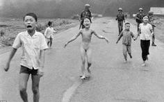 """Xem lại ảnh """"không thể quên"""" trong chiến tranh Việt Nam"""