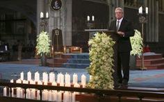 Nước Đức tưởng niệm các nạn nhân Germanwings