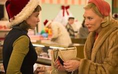 Liên hoan phim Cannes 2015 để lọt những phim hay?