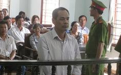 Hung thủ chém chết vợ sắp cưới lãnh án tử