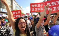 Trung Quốc cho phép dân kiện chính quyền