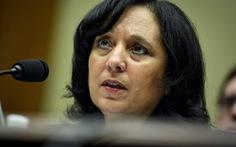 Giám đốc cơ quan chống ma túy Mỹ nghỉ hưu vì bê bối