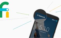 Google trở thành nhà mạng di động với Project Fi