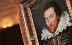Kỷ niệm lớn nhất về Shakespeare trên toàn cầu vào năm 2016
