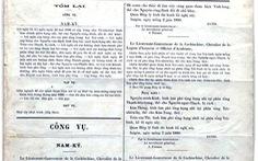 150 năm báo chí quốc ngữ Việt Nam