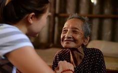 Cuộc sống thường ngày của cụ bà VN cao tuổi nhất thế giới