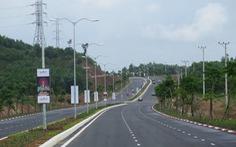 Đà Nẵng đưa cung đường 1.000 tỉ đồng vào sử dụng