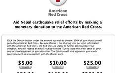 Giới công nghệ hỗ trợ nạn nhân thảm họa động đất Nepal
