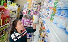Thủ tướngđồng ý tiếp tụcáp trần giá sữa