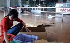 Siêu thị miễn thuế ở Tịnh Biên đã đóng cửa