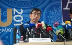 ADB tăng tiền quỹ giúp các nước nghèo