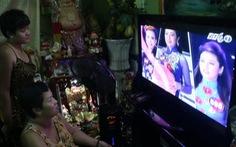 Đơn đặt hàngcho VNPayTV