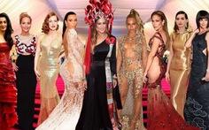 Dàn sao nữ khoe sắc tại Met Gala 2015