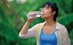 Nước uống phòng bệnh mùa nóng