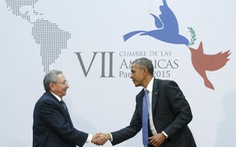 Mỹ, Cuba mở lại dịch vụ phà sau hơn 50 năm