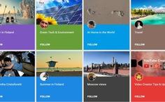 Google+ Collections: tự mình tạo bộ sưu tập nội dung