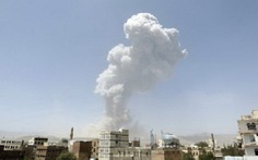 Ả Rập Saudi đề xuất ngừng bắn tại Yemen