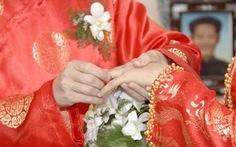 Góc riêng tư: Nỗi lo trước ngày cưới