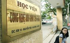 Viettel sẽ đầu tư mạnh vàoHọc viện Công nghệ BCVT