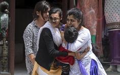 Động đất 7,4 độ richter, người Việt ở Nepal hoảng loạn