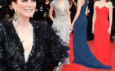 "Khai mạc LHP Cannes: Julianne Moore, Naomi Watts,Sienna Miller ""đẹp nhất"""