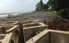 Vụ lấp sông Đồng Nai:Chưa tuân thủ chặt chẽ quy hoạch