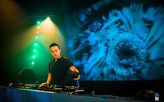 DJ Hoàng Anh lưu diễn xuyên quốc gia