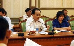 Ông Lê Mạnh Hà làm Phó Chủ nhiệm Văn phòng Chính phủ