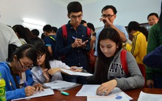 Học viện Ngoại giao xét tuyển bổ sung với mức điểm 21