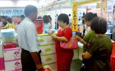 """Hàng Việt """"bén rễ"""" ở thị trường ASEAN"""