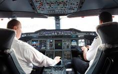 Hacker thâm nhập và chiếm quyền kiểm soát máy bay