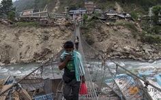 Nepal cần 2 tỷ USD để khôi phục sau động đất