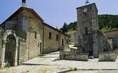 Italy bán nhà với giá 1 euro