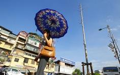 Vụ chặt cây xanh tại Hà Nội:Kiểm điểm lãnh đạo trước 30-6