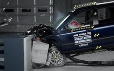 Lỗi túi khí, Mỹ triệu hồi xe lớn nhất lịch sử