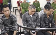 Hoãn xử nguyên Phó ban Tổ chức Quận ủy Cầu Giấy giết người