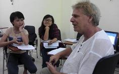Người nước ngoài cần sự thích nghi khi ở Việt Nam