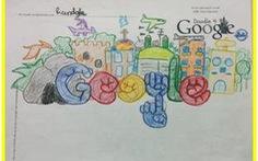 Doodle 4 Google: thêm 9 tác phẩm vào chung kết