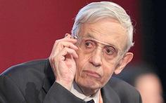 Chủ nhân Nobel kinh tế 1994 qua đời vì tai nạn xe hơi