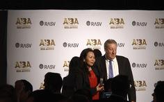 Bia Sài Gòn nhận giải thưởng quốc tế AIBA 2015